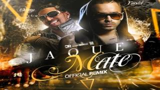 Jaque Mate (Remix) - Yandel Ft. Omega El Fuerte (ORIGINAL) (Video Music) 2015