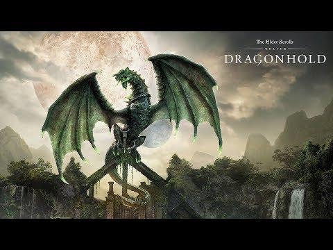 The Elder Scrolls Online: Dragonhold – Official Trailer thumbnail