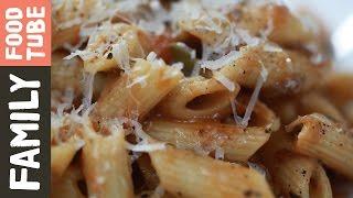 Hidden Veg Pasta Sauce from Kerryann's Family Cookbook