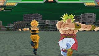 🔥 ISO FUSIONS | Todas Las Fusiones: Dragon Ball Z Budokai Tenkaichi 3 (HD) | ZettaLand