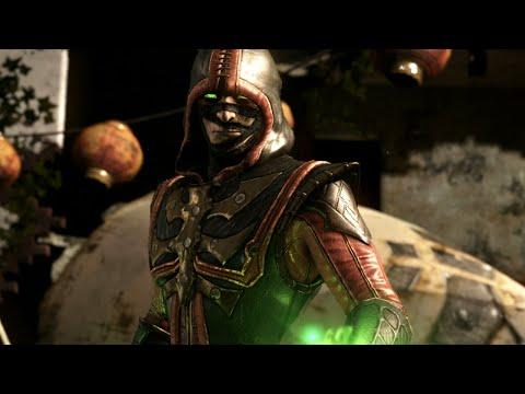 Mortal Kombat X Premium Edition Steam Key GLOBAL - 1
