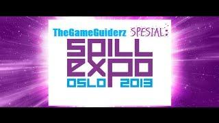 TGG Spesial: Spillexpo 2013 (NOR)
