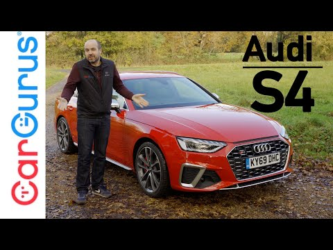 Audi S4 (2020) Review: The perfect daily driver? | CarGurus UK