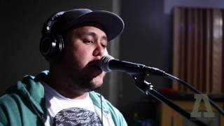 The Green on Audiotree Live (Full Session)
