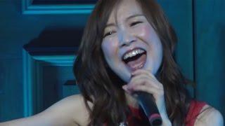 森口博子、デビュー30周年イベントでガンダム主題歌熱唱!「バースデー&デビュー30周年記念スペシャルイベント」2#HirokoMoriguchi#event