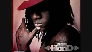 ace hood - mine (ft. the dream)