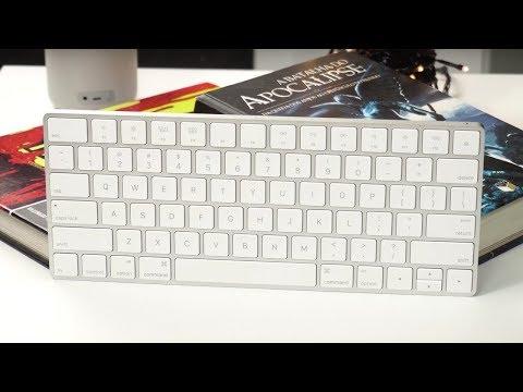 qual MELHOR TECLADO BLUETOOTH para PC, TABLETS E CELULARES? | 2018