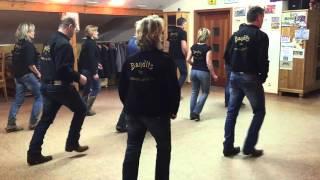 Country Boy - Line Dance