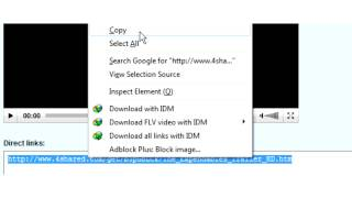 How to use JDOWNLOADER