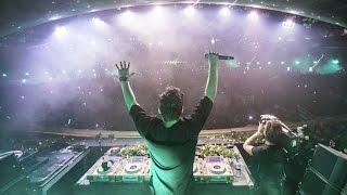 Martin Garrix - Live @ Tomorrowland Belgium 2016