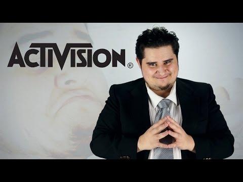 Co kdyby byli v Activision upřímní?