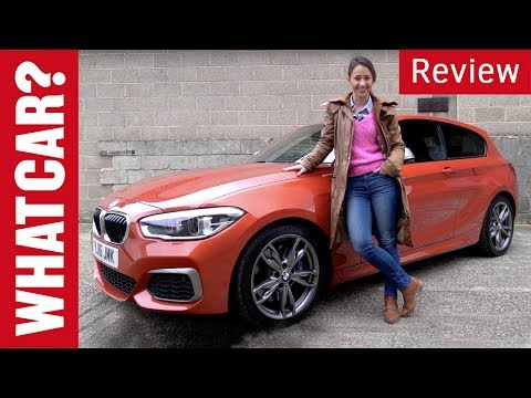 2017 BMW M140i review | What Car?