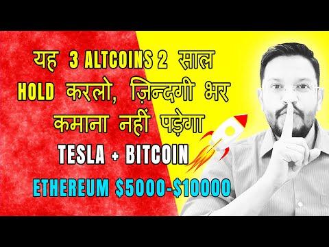 Bitcoin pagrindinis puslapis