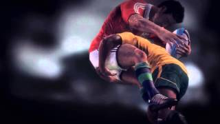 Minisatura de vídeo nº 1 de  Rugby Challenge 2: The Lions Tour Edition