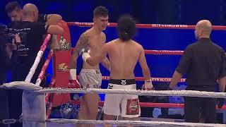 Nuri Kacar vs Artur Scherer   Mix Fight Gala 20