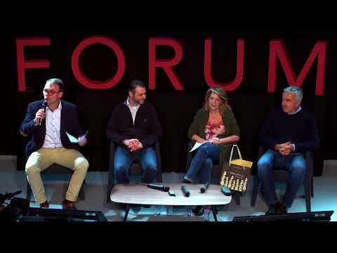 Forum Europain - Pourquoi et comment créer une offre sur tous les moments de la journée?