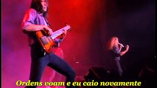 Dream Theater - Pull me under (Live in Japan ) - tradução  português