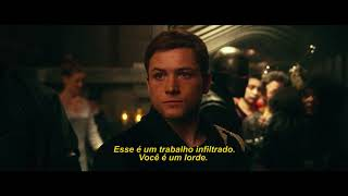 Robin Hood - a Origem; Veja o trailer