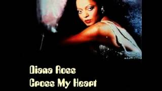 "Diana Ross RCA ""Cross My Heart""  My Extended Version!"