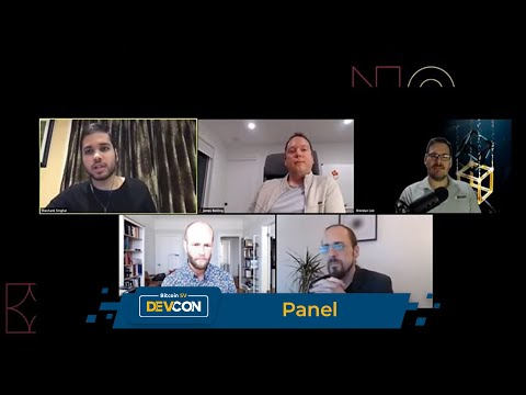 Panel Discussion – Using Services for Success on Bitcoin SV