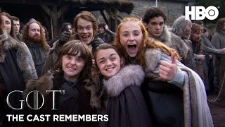 Game Of Thrones - The Cast Remembers (Season 8)