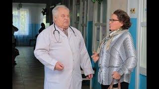 У жителей Верховцево будет обновленная больница