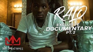 Ralo - 'Birdman is feeling down right now, I could never replace Lil Wayne or Drake' [Part 2]