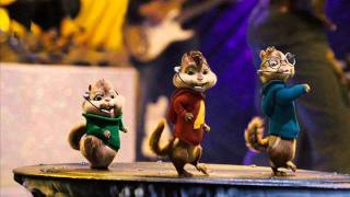 Alvin and the Chipmunks-Get You Goin' Song Official