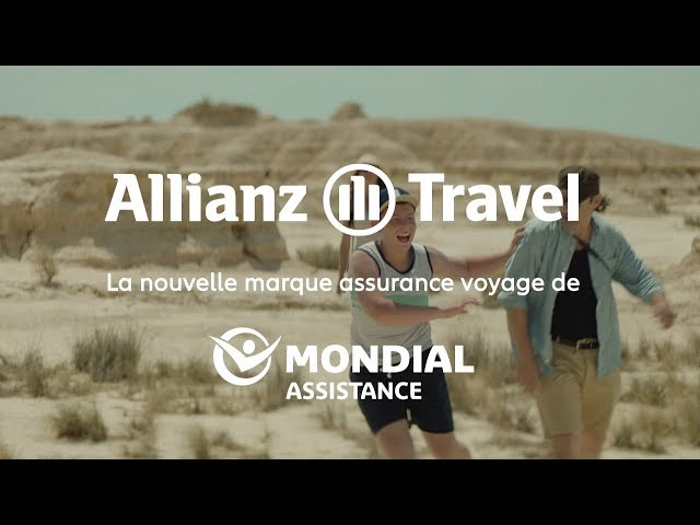 Allianz Travel - Frais médicaux aux Etats-Unis