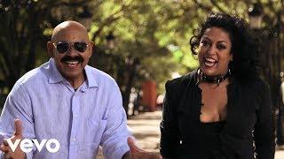 Sergio George's Salsa Giants   Bajo La Tormenta (Official Video)