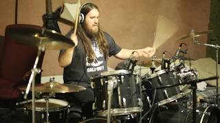 Everytime I Die - Decayin' With The Boys Drum Cover