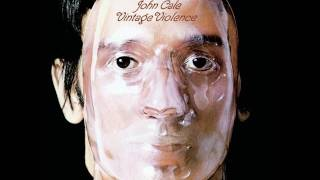 John Cale - Fairweather Friend