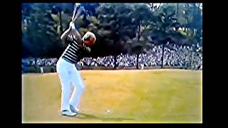 JACK NICKLAUS-  Why Don't We Teach His Swing?