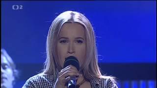 Kristína - Pri Oltári (České Hlavičky 2012)