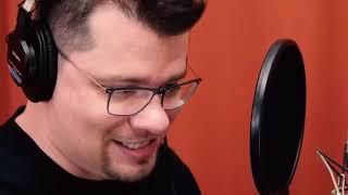 Яндекс Навигатор новый голос и озвучка Гарика Бульдога Харламова 2017