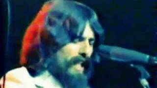 George Harri on - My Sweet Lord