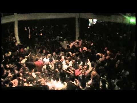 Sugar Daddy's Night Club Sept 2 2010 - dj Constantine, Slic Vic & The Hammer
