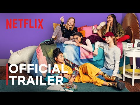 TV Trailer: The Baby-Sitters Club (0)