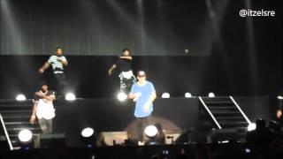 "Austin Mahone - ""Put It On Me"" Live Mexico City 2016"