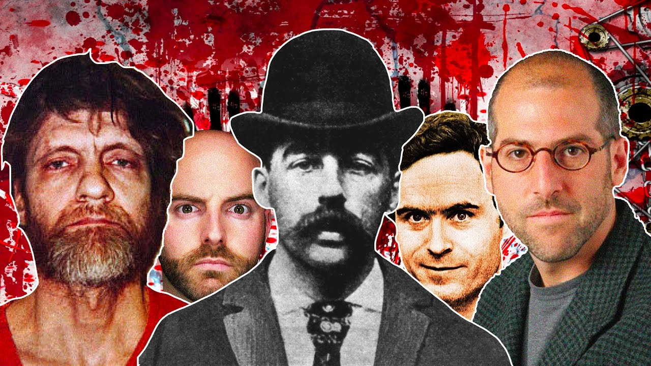 The 10 Smartest Serial Killers of All Time thumbnail