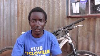 Cycloville Trailer