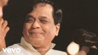 Dr.M. Balamuralikrishna - Kadanakuthuhalam (Pseudo Video