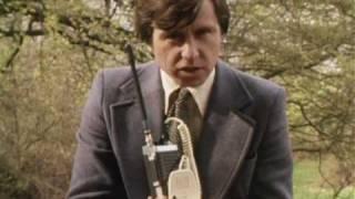 Tomorrow's World: Mobile Phone 13 September 1979 - BBC