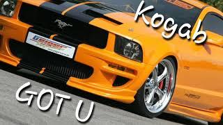 Kogab - Got U