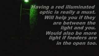 MOULTRIE HOG FEEDER LIGHT