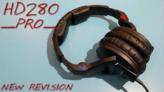 Sennheiser HD280pro _(Z Reviews)_ The Return of a Legend