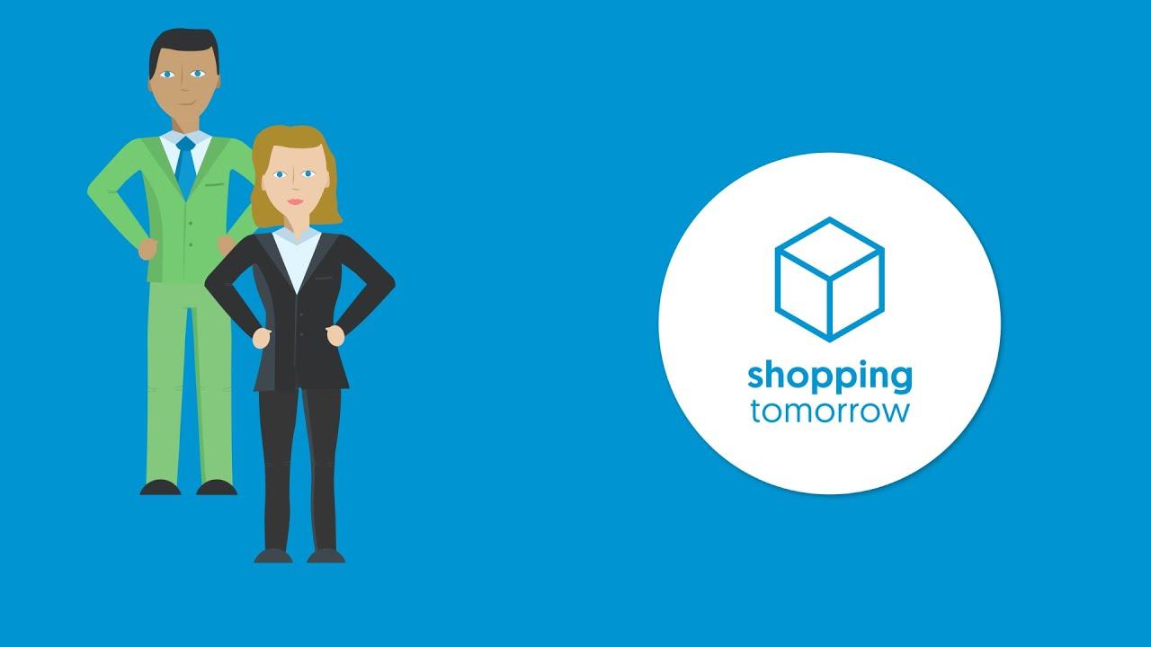 Hoe werkt een ShoppingTomorrow-onderzoeksjaar?