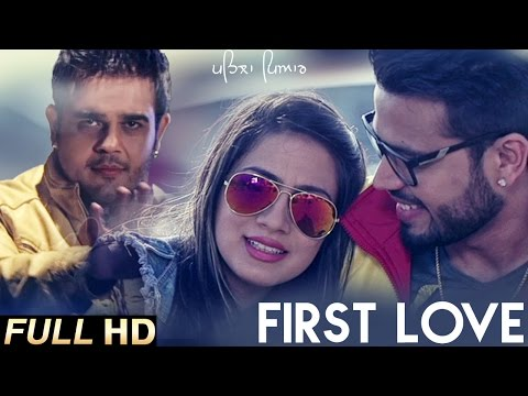 FIRST LOVE Ft DILJAAN  SACHIN AHUJA