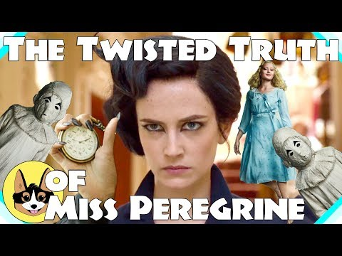 Miss Peregrine S Home For Peculiar Children Miss Peregrine S Home For Peculiar Children Official Trailer