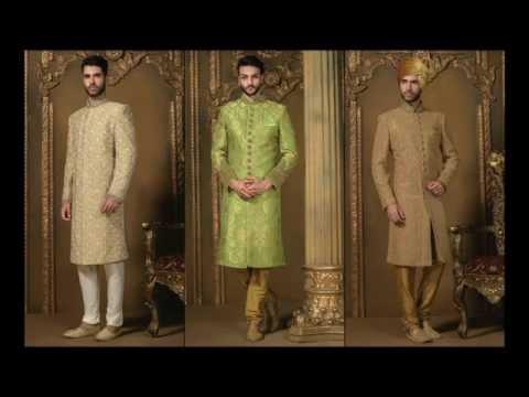 Vestimenta de la India para Hombres